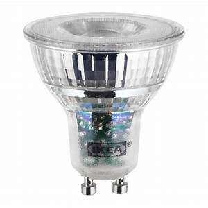 Leuchtmittel Gu10 Led : ledare led leuchtmittel gu10 400 lm ikea ~ A.2002-acura-tl-radio.info Haus und Dekorationen