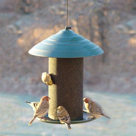 lowes bird feeders shop woodlink magnum steel bird feeder at lowes