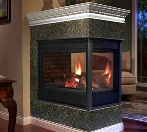 peninsula gas fireplace gas fireplaces peninsula kastle fireplace