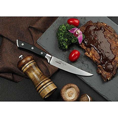 steak knives table longhorn steakhouse kitchen knife stainless dining recommendation