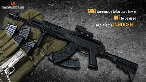 gun wallpapers  screensavers  images