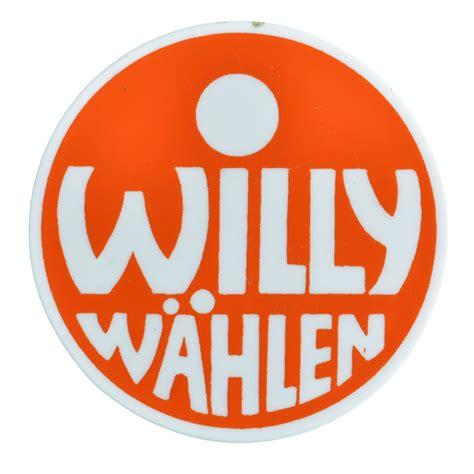 lemo objekt button willy waehlen