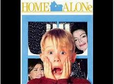 Home Alone with Michael Jackson and Miley Cyrus YouTube