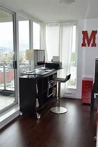 Ikea Schreibtisch Expedit : ikea hack expedit standing desk stehschreibtisch ~ A.2002-acura-tl-radio.info Haus und Dekorationen