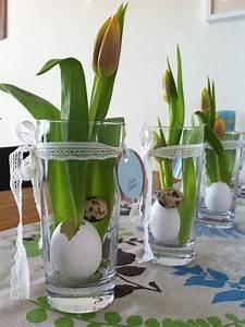 Tischdeko Für Ostern : tischdeko ostern ostern pinterest tischdeko ostern ~ Watch28wear.com Haus und Dekorationen