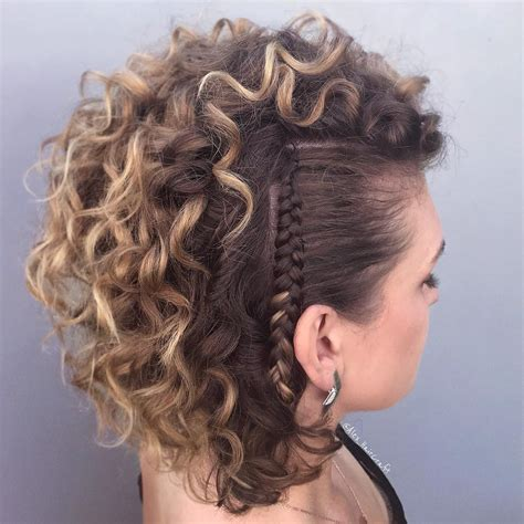 25 side braid hairstyles which are simply spectacular