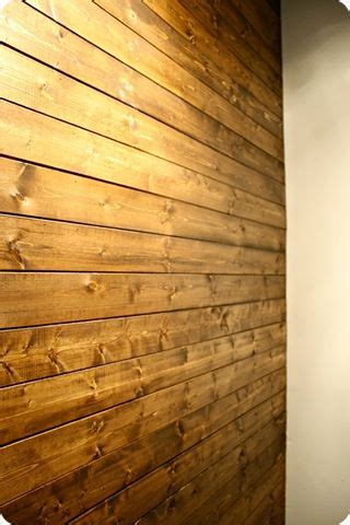 plank wall  wood planks  lowes