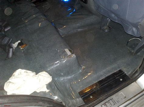 PICS : Car floor vinyl & lamination   Page 4   Team BHP