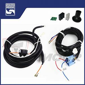 Electric Brake Controller Wiring Kit Harness Cable For