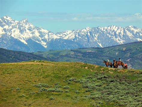 wyoming dude wyoming dude ranch and guest ranch vacations wdra