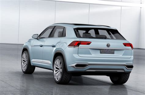 Volkswagen Polo Hd Picture 2019 vw polo suv front hd pictures autoweik