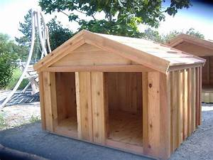 Dog house plans for two large dogs inspirational 17 best for Large dog house blueprints