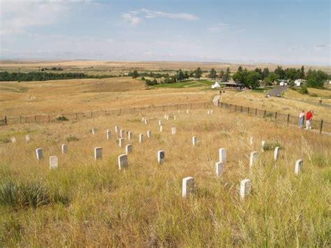 Battle of Little Bighorn   Travel Channel