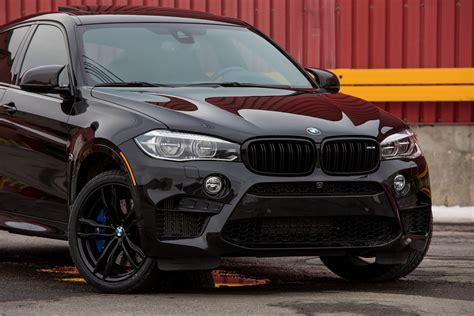 Bmw x6 is a 5 seater luxury car available at a price of rs. BMW X6 M - BLACK FIRE EDITION 18 - CityCar Rentals