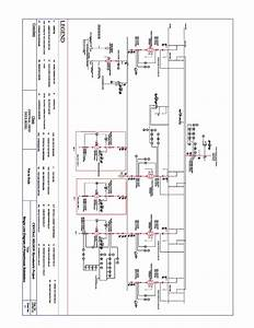 Power Plant Electrical Single Line Diagram  Power  Free