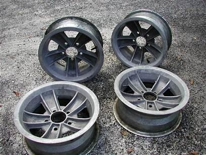 Wheels Magnesium Foresight Ventures