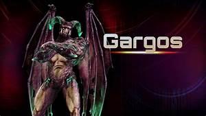 Gargos Y 2 Personajes Secretos Llegan A Killer Instinct