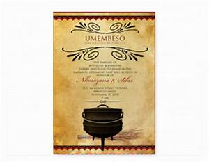 south african traditional wedding invitation cards With wedding invitations prices south africa