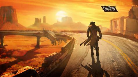Fallout New Vegas Lonesome Road Wallpaper Fallout New Vegas Lonesome Road Wallpaper Game Hd Wallpapers Video Games Hd 1080p Wallpaper