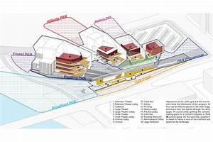 Gallery Of Sejong Art Center Competition Entry    H Architecture   Haeahn Architecture