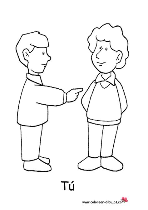 english exercises personal pronouns  verb   revision