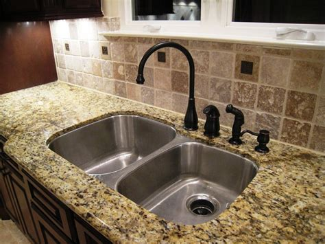 granite countertop with sink kitchen sinks with granite countertops kitchen sink
