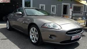 4 4 Jaguar : vente jaguar xk xk8 4 2 l v8 bva6 vdr84 ~ Medecine-chirurgie-esthetiques.com Avis de Voitures