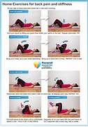Alfa img - Showing   Stretches for Lower Back Pain Relief PDF  Lower Back Stretches For Pain Relief