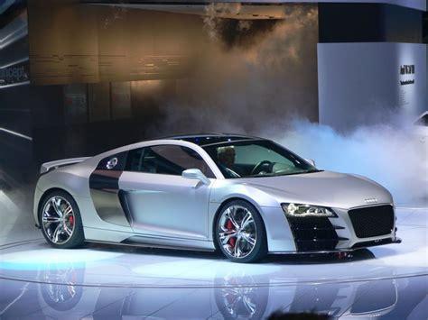 Image 2008 Audi R8 V12 Tdi Concept Size 1024 X 768