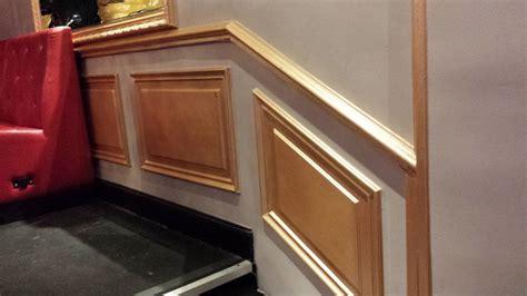 panneaux muraux cuisine leroy merlin panneautage panneaux muraux et sous bassements en staff