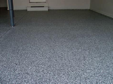 garage floor paint vs tile protecting your garage floor coating vs plastic tiles