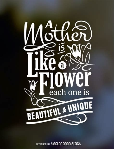 mother    flower pictures   images