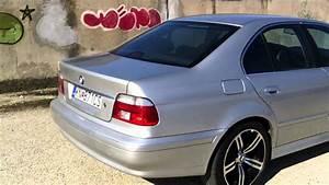 Bmw E39 530d Facelift