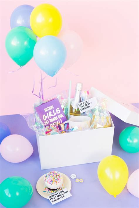 geschenke zum 18 geburtstag mädchen 1001 ideen f 252 r selbstgemachte geschenke zum 18 geburtstag