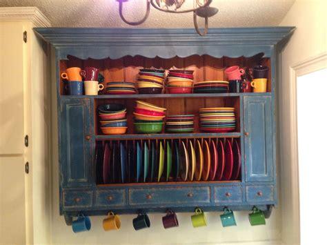 finally   perfect plate rack chalon