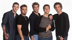 Report 39N Sync To Reunite At 2013 VMAs Consequence Of Sound