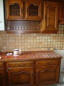 Plan De Meuble : renovation plan de travail et meuble de cuisine ~ Melissatoandfro.com Idées de Décoration