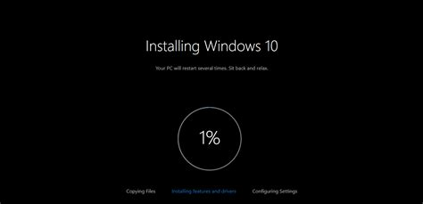 Scare Your Friends By Creating Fake Update And Crash