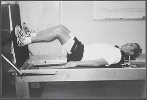 3 Closed Kinetic Chain  Ckc  Exercise  Distal Lower