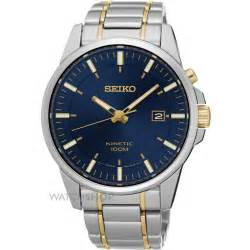 Jam Seiko Kinetic Blue Gold s seiko kinetic ska757p1 shop