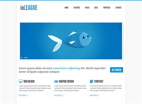 templates simples html 70 cool website templates for artists photographers