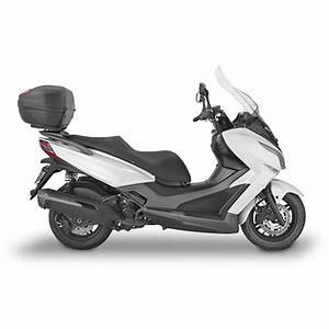 Kymco X Town 125 : motorcycle accessories kappa ~ Medecine-chirurgie-esthetiques.com Avis de Voitures