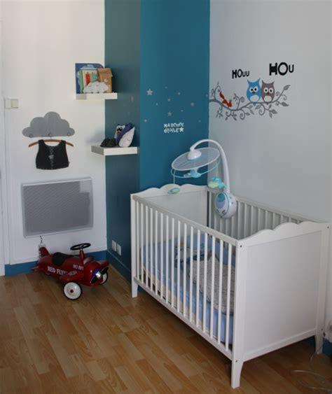 chambre bébé 9 deco chambre bebe ikea visuel 9