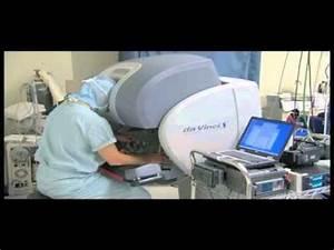 Dr. Greg Szlyk, Robotic Surgery Program, Mary Washington ...