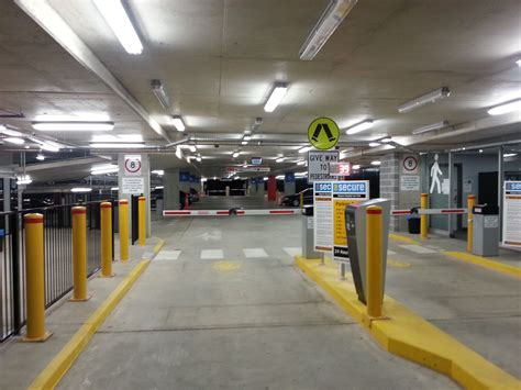 Parking Station Pictures Gallery