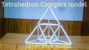 Complex Tetrahedron Structure