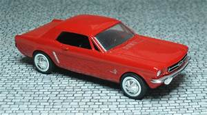 "collection 43: USA 1960 ""Ford Mustang"""