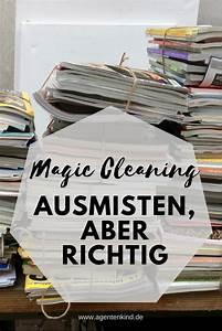 Marie Kondo Tipps : erfahrungsbericht zu magic cleaning von marie kondo zuk nftige projekte pinterest ~ Orissabook.com Haus und Dekorationen