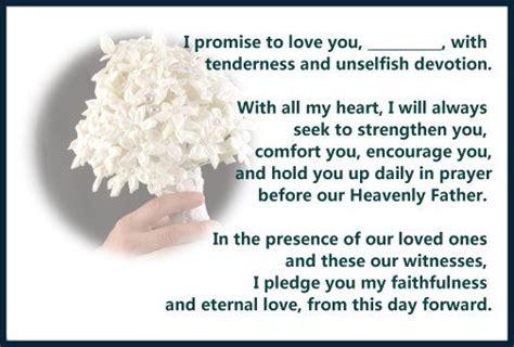fabulous christian wedding vows wedding christian wedding vows traditional wedding vows