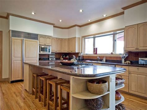 tan brown granite countertops pictures cost pros  cons